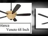Veneto – Casablanca Ceiling Fan