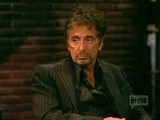 Inside The Actors Studio Al Pacino
