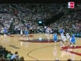 SOTN: Allen Iverson Stealing And Beating The Buzzer