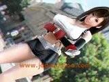 Hentai 3D Bouncy Boobs: Tifa Lockhart