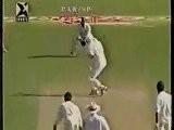 Shoaib Akhtar Hits Mohammad Azharuddin