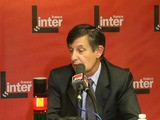 Jean-Pierre Jouyet - France Inter