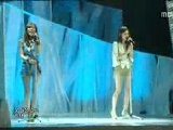 LIVE2 Davichi - Time Please Stop 19 06 2010