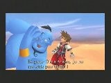 Kingdom Heart Walkthrough XIX Aladin Et Génie ^^^
