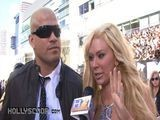 Tito Ortiz And Jenna Jameson 'Jenito' On Being Parents