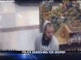 Webcast: Police Looking For Robber, Police Searching For Groper, Early Voting Locations, Reward Offered For Shooting Suspect