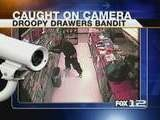 &#039 Droopy Drawers Bandit&#039 Hits Salem Market