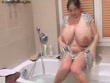 Nadine Jansen Live Webcam Show 2