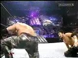 Tajiri With Torrie Wilson Vs. Test