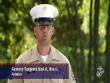 US Marine Corps Family Values