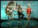 LORENA OROZCO AUDICION PROTAGONISTAS DE NUESTRA TELE