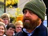 Zach Galifianakis Weighs In On Mel Gibson 'Hangover 2' Flap