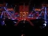 Finale De L'émission XFactor UK - Express 2010