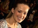 Access Hollywood Petra Nemcova Shares