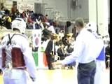 ROMA CUP 2007 Nappi VS Zappone