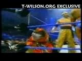 Torrie Wilson, Rey Mysterio, Rob Van Dam Vs Kenzo And Hiroko