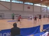 Match Nul Entre Le PL Troyes Et Plombires Badminton N3