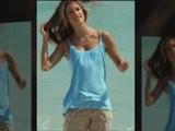 Alessandra Ambrosio And Beyoncè In Miami Beach