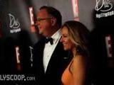 Audrina Patridge, Black Eyed Peas & Ryan Seacrest Celebrate Oscar Bash