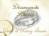 Bridal Jewelry Saint Petersburg FL 33711 Diamonds Direct