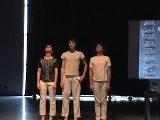 Yvonne Paire, Anatomie De La Danse 1, La Colonne Vertébrale