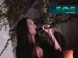 Tia Carrere LIVE Performance @ Actors For Ocean