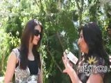 *DESIYOU EXCLUSIVE INTERVIEW WITH AISHWARYA RAI BACHCHAN & ABHISHEK BACHCHAN