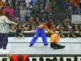 Stacy Keibler & Torrie Wilson Vs Lita & Trish Stratus