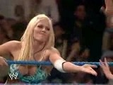 Billy Kidman & Torrie Wilson Vs. Dawn Maria & John Cena
