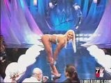 Torrie Wilson-Divas Undressed