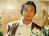 LESLIE CHEUNG TRIBUTE APRIL 1ST, 2009