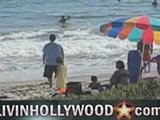 ADAM SANDLER SPOTTED IN MALIBU! CATCH THE ACTION NOW -PART 2