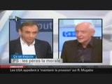 Zemmour Sur Duhamel Et L'affaire Mitterrand