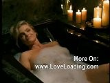 Erika Eleniak Nude Bubble Bath Sex Video