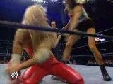 Torrie Wilson Vs. Stacy Keibler