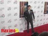 Ed Westwick GOSSIP GIRL At J. EDGAR Premiere AFI Fest 2011