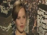Abbie Cornish's Secret Dream