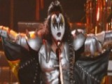 Hollie On Hollywood: Gene Simmons On Election