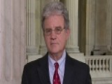 Sen. Coburn Blasts Wasteful Spending