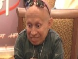 The Name Is Verne... Verne Troyer