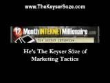 12 Month Internet Millionaire
