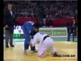 2009 Paris Grand Slam Final -66kg Uchiciba JPN -Darbelet FRA