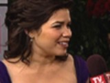 2007 Golden Globes Interview - America Ferrera