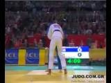 2009 Paris Grand Slam Final +100kg Riner FRA -Mikhaylin RUS