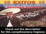 Antonio Aguilar - El Siete Leguas - EXCLUSIVE RINGTONE!