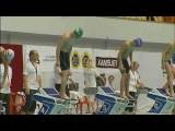 Alexander Morgan, Fastest 12 Year Old Swimmer In The History Of Sweden
