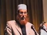 Al-akhirah By Maulana Delowar Hossain Sayidee