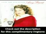 Amy Grant - Winter Wonderland - EXCLUSIVE RINGTONE!