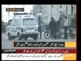 APMSO Terrorism In Karachi University