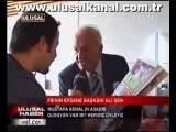 Ali Şen: Hepimiz Mustafa Kemal' In Askerleriyiz 9 Nisan 2009